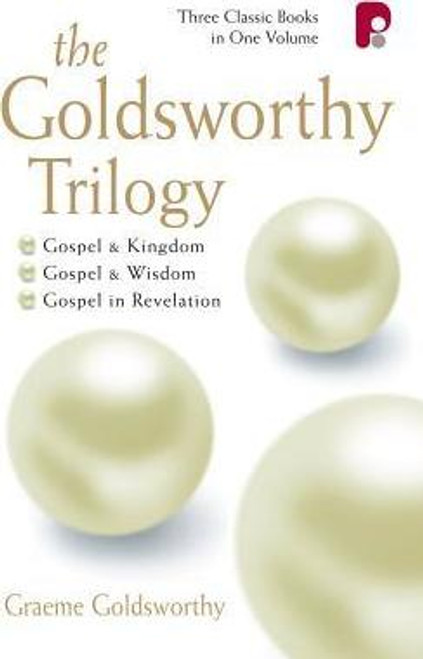 The Goldsworthy Trilogy [Paperback]