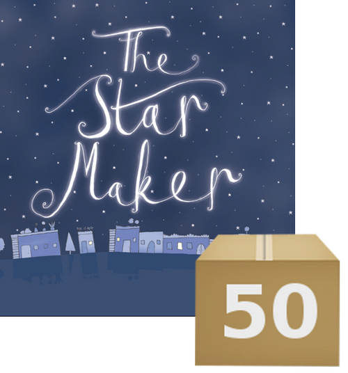 The Star Maker (Give Away) 50 Pack [Pack]