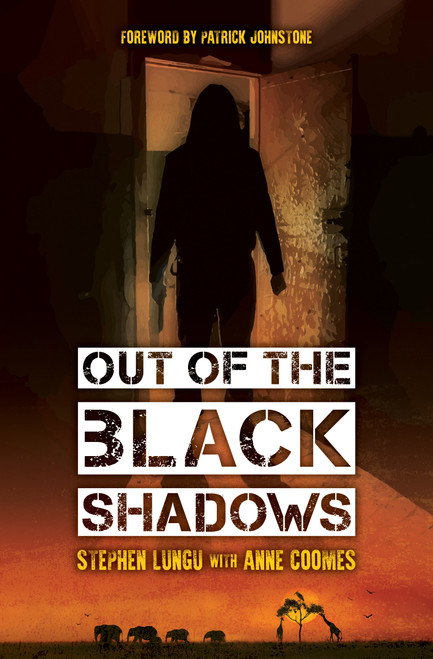 Out of the Black Shadows [Paperback]