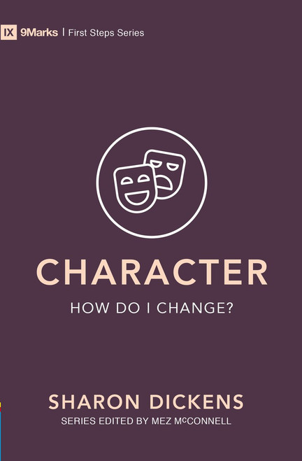 Character How Do I Change? [Paperback]