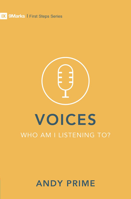 Voices Who Am I Listening To? [Paperback]