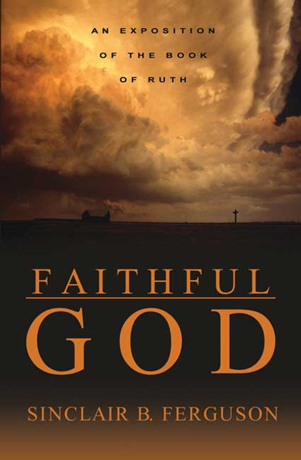 Faithful God An Exposition of the Book of Ruth [Paperback]