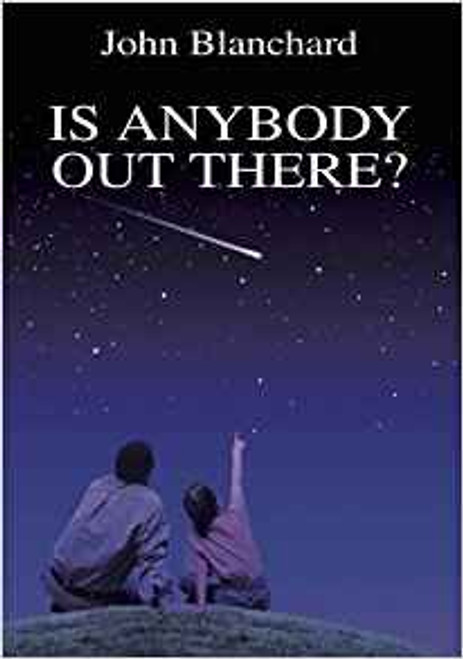 Is There Anybody Out There? [Tract/Booklet]