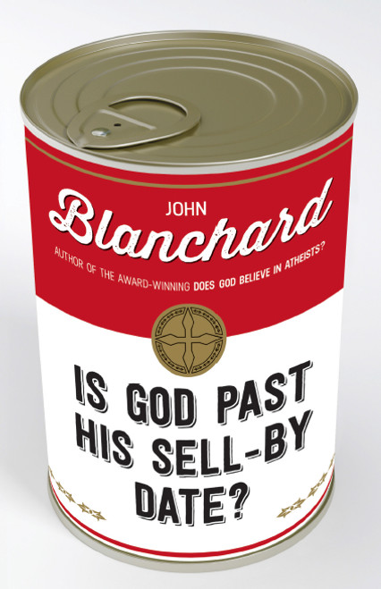 Is God Past His Sell By Date? [Paperback]