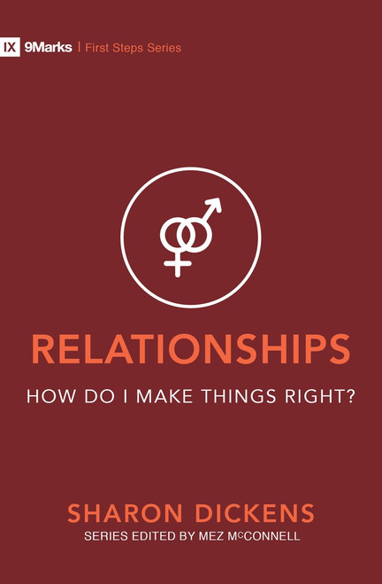 Relationships How Do I Make Things Go Right? [Paperback]