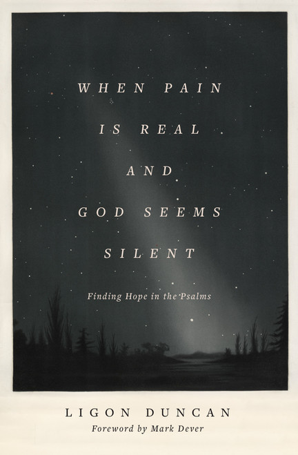 When Pain is Real and God Seems Silent Finding Hope in the Psalms [Paperback]