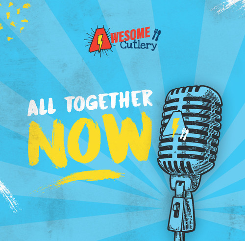All Together Now CD [CD]