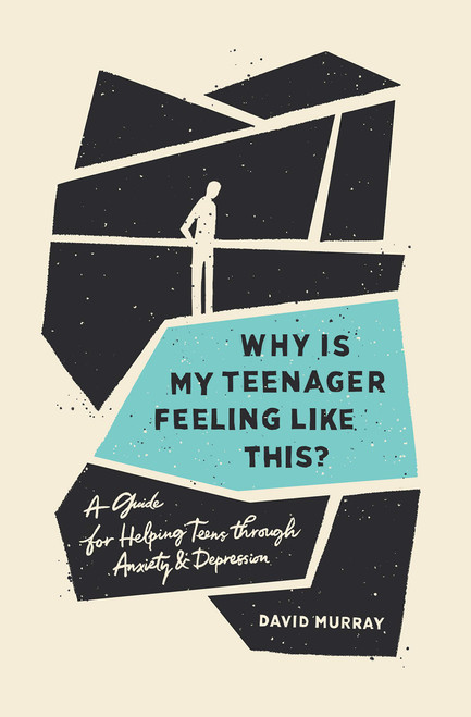Why Is My Teenager Feeling Like This? A Guide for Helping Teens through Anxiety and Depression [Paperback]