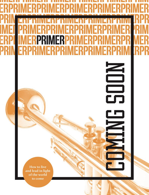Coming Soon Primer Issue 5 [Paperback]