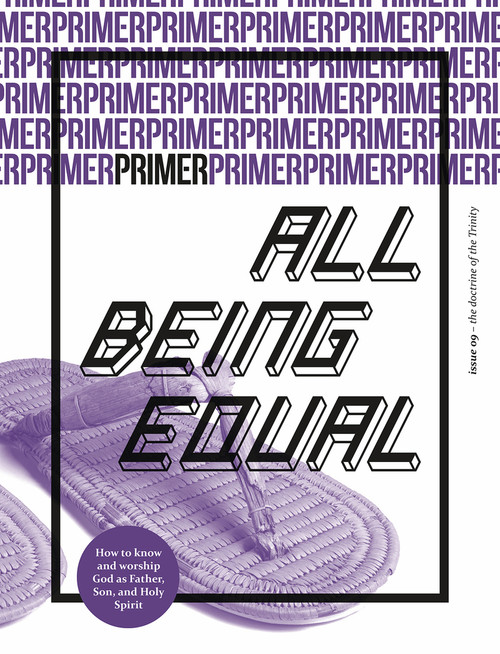 All Being Equal Primer Issue 9 [Paperback]