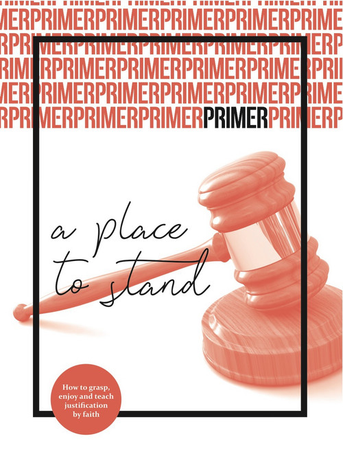 A Place to Stand Primer Issue 4 [Paperback]