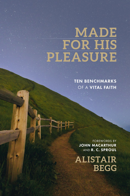 Made for His Pleasure [Paperback]