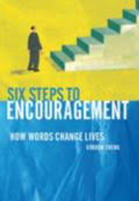 Six Steps To Encouragement DVD [DVD]