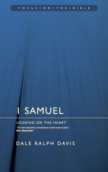 1 Samuel Looking on the Heart [Paperback]