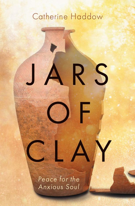 Jars of Clay Peace for the Anxious Soul [Paperback]