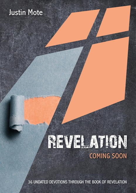 Revelation: Coming Soon 36 Undated Bible Readings [Paperback]