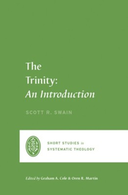 The Trinity An Introduction [Paperback]