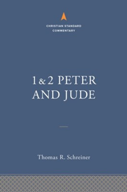 1-2 Peter and Jude The Christian Standard Commentary [Hardback]