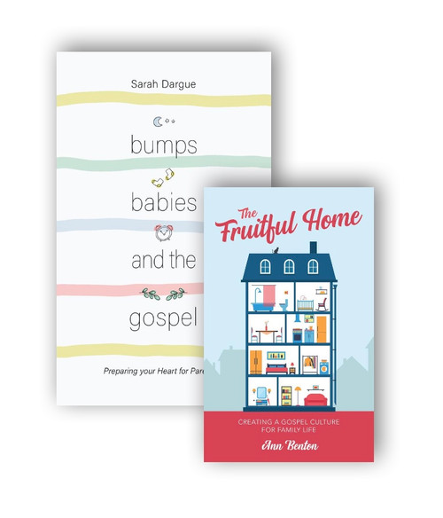 Fruitful Home for Mothers Pack [Pack]