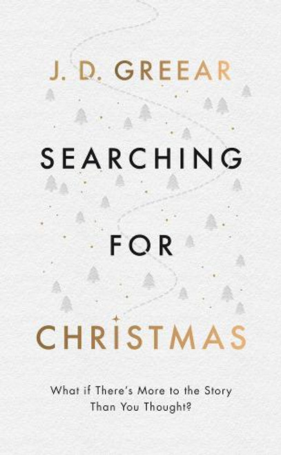 Searching for Christmas [Paperback]
