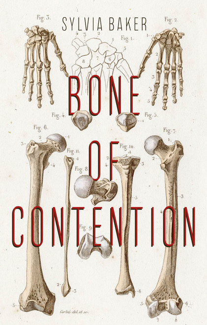 Bone of Contention [Paperback]