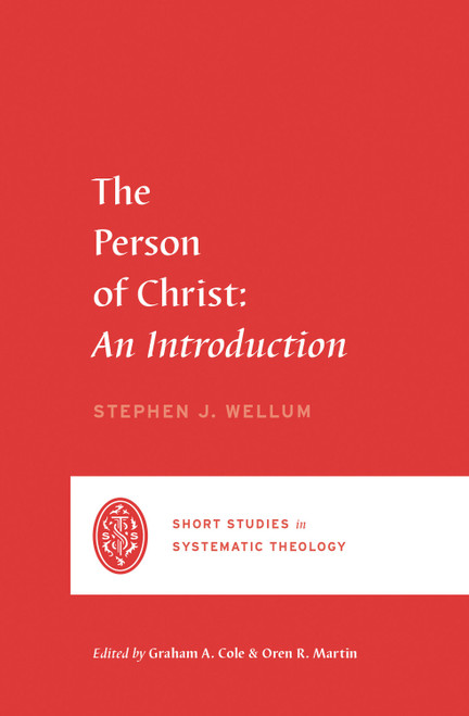 The Person of Christ An Introduction [Paperback]