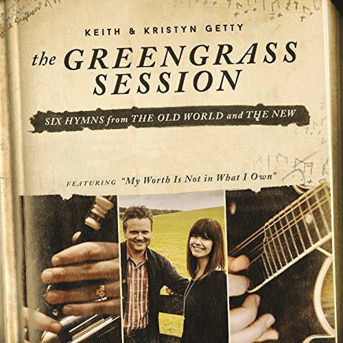 The GreenGrass Session Album [MP3 Download]