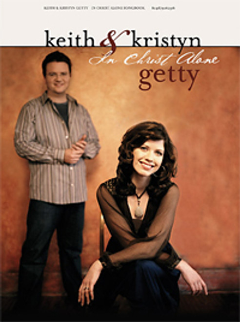 In Christ Alone - Songbook Songbook [Songbook]