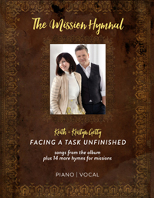 Facing A Task Unfinished The Mission Hymnal - Songbook Songbook [PDF download]
