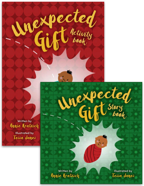 Family Christmas Devotional Pack Creative Christmas Activities [Pack]
