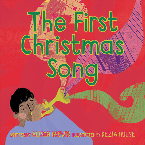 The First Christmas Song [Paperback]
