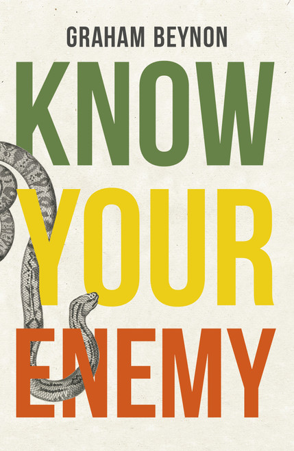 Know Your Enemy [Paperback]