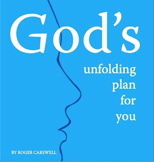 God's Unfolding Plan For You [Tract/Booklet]