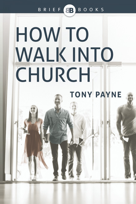 How to Walk Into Church [Paperback]