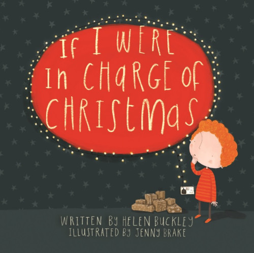 If I were in Charge of Christmas [Paperback]