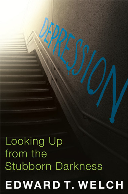 Depression Looking Up From The Stubborn Darkness Looking Up from the Stubborn Darkness [Paperback]