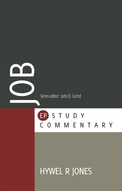 Job EP Study Commentary [Paperback]