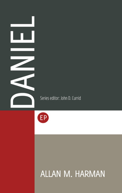 Daniel EP Study Commentary [Paperback]