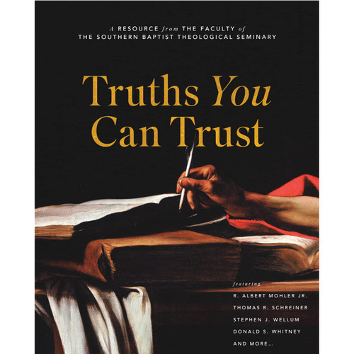 Truths You Can Trust [Paperback]