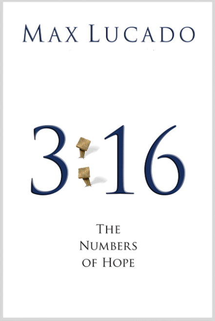 3:16: The Numbers of Hope (25-pack) [Tract/Booklet]