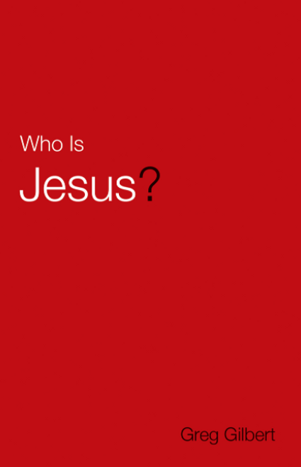 Who Is Jesus? 25-pack [Tract/Booklet]