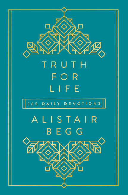 Truth for Life 365 Daily Devotions [Hardback]