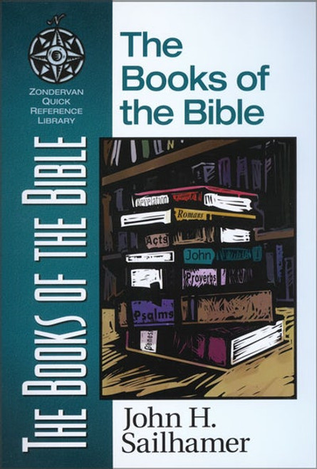 The Books of the Bible [Paperback]