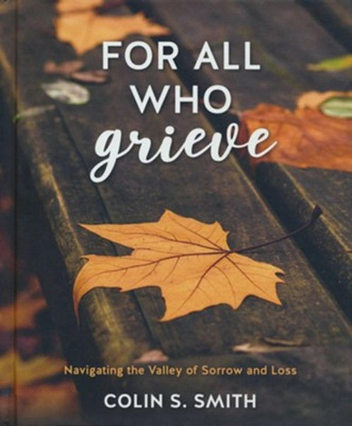 For All Who Grieve Audiobook (CD) [Audiobook]
