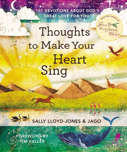 Thoughts to Make Your Heart Sing (New Edition) [Hardback]