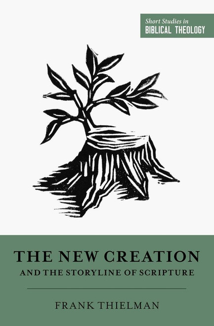 The New Creation and the Storyline of Scripture Short Studies in Biblical Theology [Paperback]
