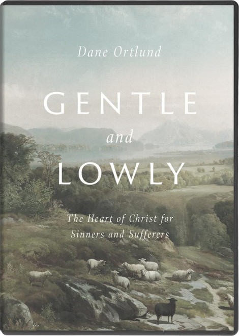 Gentle and Lowly Video Study (DVD) [DVD]