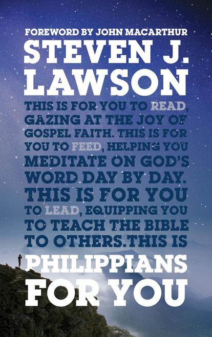 Philippians For You [Paperback]