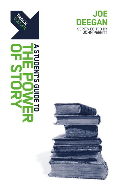 Track: The Power of Story A Student's Guide to the Power of Story [Paperback]