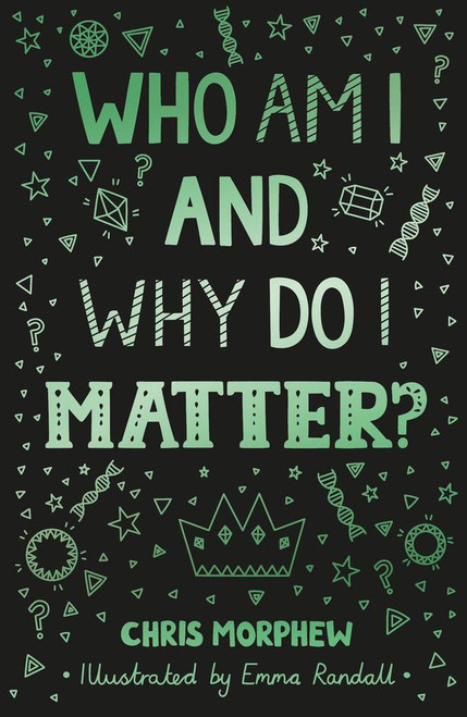Who Am I and Why Do I Matter? [Paperback]